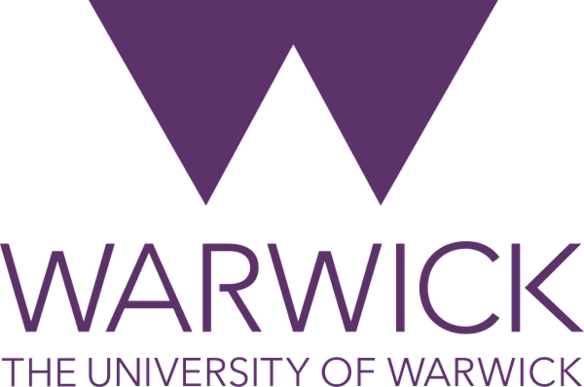 University of warwick logo detail