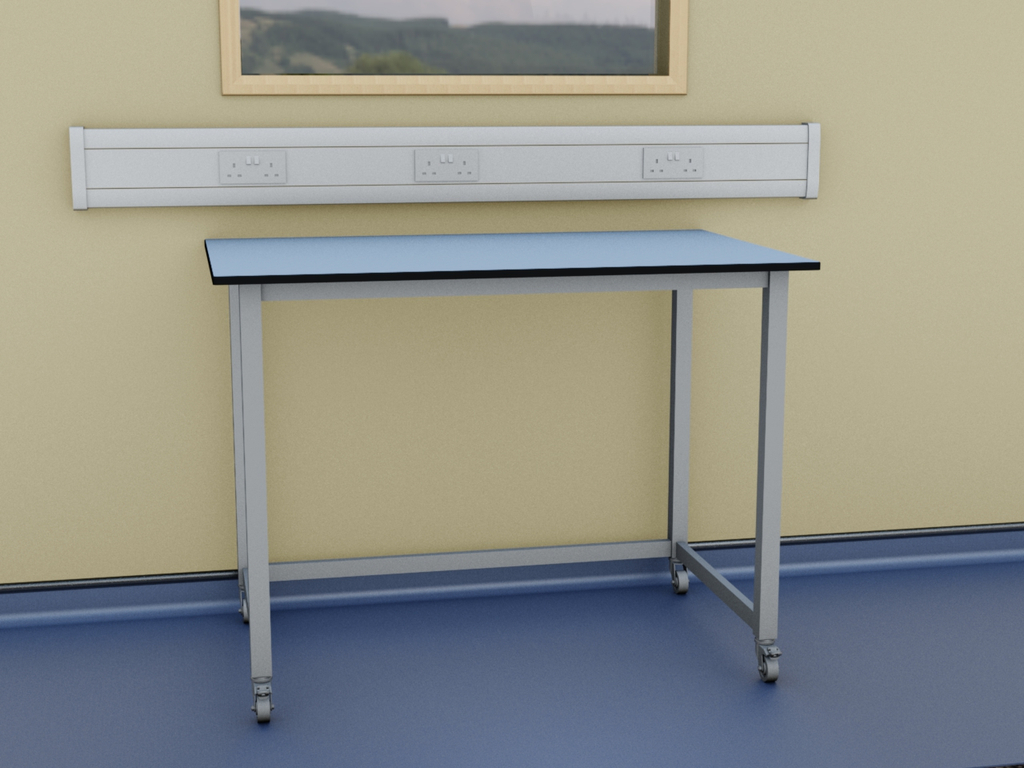 Laboratory Tables & Laboratory Benches