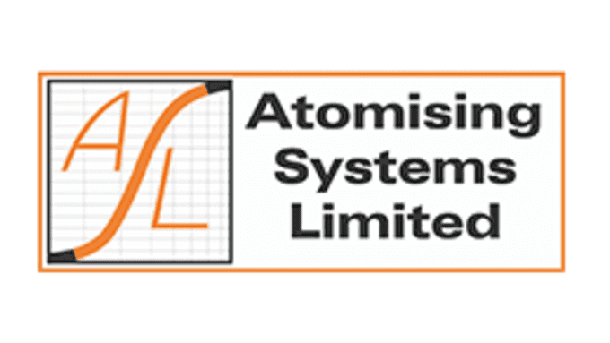 Atomising Systems Ltd
